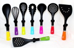 rainbow 8pcs kitchen tool oxone 043