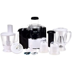 Sigmatic Food Processor (SFP 1000) / juicer 10in1