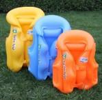pelampung anak santive swin vest/ baby lifejacket