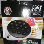 eggy pancake maker oxone 844