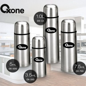 vacum flask series oxone 1000 / thermos oxone 1000