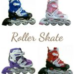 roller skate power superb