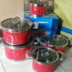 huazhilong cookware set