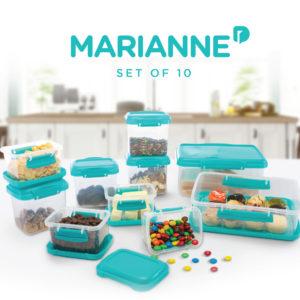 marianne of set 10