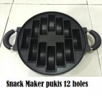 pukis maker 12 lubang