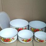 mixing bowl maspion 5 susun