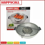 fancy grill round pan`